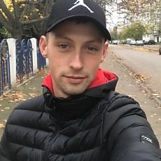 Фотография мужчины Руслан, 26 лет из г. Днепропетровск