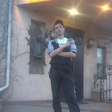Фотография мужчины Komarrrr, 28 лет из г. Запорожье