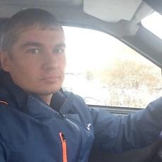 Фотография мужчины Андрей, 32 года из г. Салаир