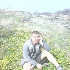 Фотография мужчины Виталик, 31 год из г. Вознесенск