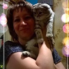 Фотография девушки Елена, 46 лет из г. Нижний Новгород