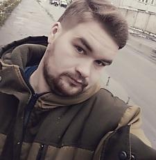 Фотография мужчины Илья, 25 лет из г. Бобруйск