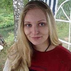 Фотография девушки Юлия, 41 год из г. Санкт-Петербург