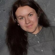 Фотография девушки Настюшка, 23 года из г. Жлобин