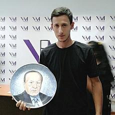 Фотография мужчины Xasansmsuz, 25 лет из г. Ангрен