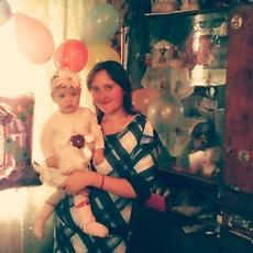 Фотография девушки Юля, 27 лет из г. Казатин
