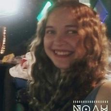 Фотография девушки Машенька, 20 лет из г. Трупер