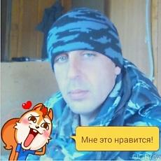 Фотография мужчины Иванов, 34 года из г. Луганск