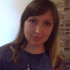 Фотография девушки Илонка, 28 лет из г. Гродно