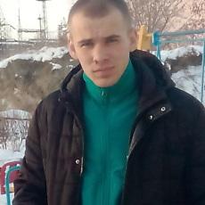 Фотография мужчины Ильюха, 25 лет из г. Ангарск