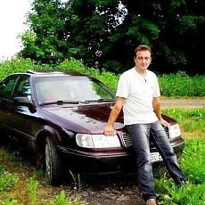 Фотография мужчины Якутин, 38 лет из г. Шклов