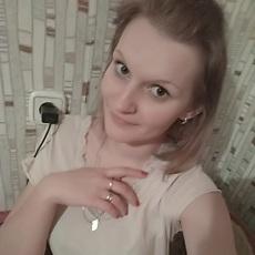 Фотография девушки Людмила, 24 года из г. Воложин