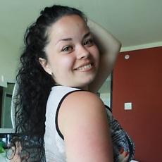 Фотография девушки Лейла, 25 лет из г. Тюмень