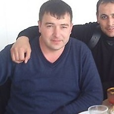 Фотография мужчины Русик, 38 лет из г. Махачкала