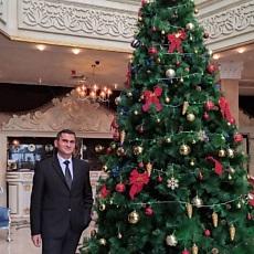 Фотография мужчины Расим, 40 лет из г. Баку