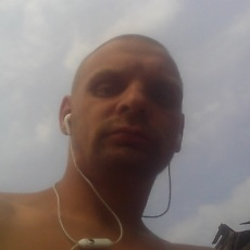 Фотография мужчины Андрей, 36 лет из г. Красноярск