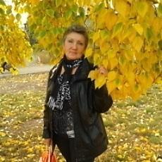 Фотография девушки Любовь, 54 года из г. Братск