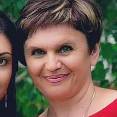 Фотография девушки Валечка, 47 лет из г. Кобрин