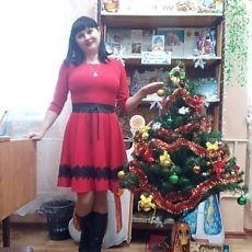 Фотография девушки Татьяна, 41 год из г. Красноперекопск