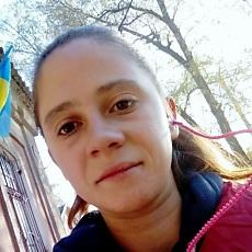 Фотография девушки Люда, 20 лет из г. Арциз