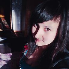 Фотография девушки Chertoffka, 21 год из г. Бобруйск