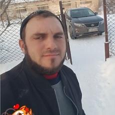 Фотография мужчины Секси, 33 года из г. Уральск