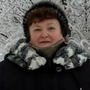 Надин, 59 лет