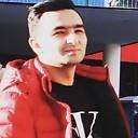 Magaram Khalilov, 34 года