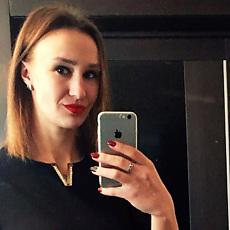 Фотография девушки Надежда, 20 лет из г. Клецк
